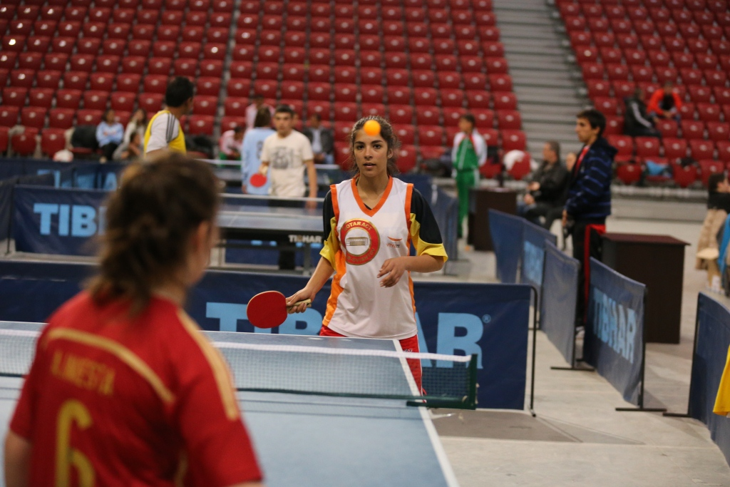 REGIONAL TOURNAMENT – RUSE 2014
